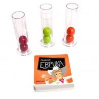 Настільна гра Доктор Еврика (Dr. Eureka)