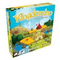 Настільна гра Kingdomino. Доміношне королівство