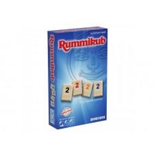 Настільна гра Руммікуб Міні (Rummikub Mini) (укр.)