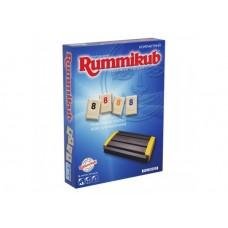 Настільна гра Руммікуб Компакт (Rummikub NGT Travel) (укр.)