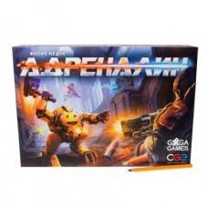 Настольная игра Адреналин (Adrenaline)