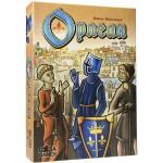 Настільна гра Орлеан (Orleans)
