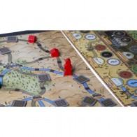Настольная игра Орлеан (Orleans)
