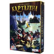 Настольная игра Картахена (Cartagena)