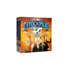 Біржа (Stockpile)