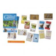 Настольная игра Королевские товары (Oh My Goods!, Royal Goods)