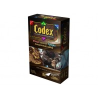 Codex: Стартовий набір (Codex: Card-Time Strategy - Starter Set)
