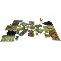 Настольная игра Альтиплано (Altiplano)