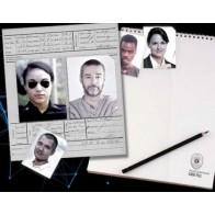 Настольная игра Детектив: Игра о Современном Расследовании