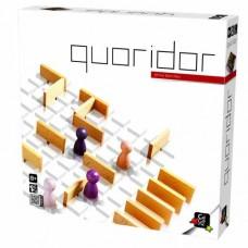 Настільна гра Коридор (Quoridor)
