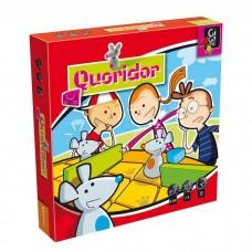 Настільна гра Коридор для дітей (Quoridor Kids)