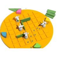 Настольная игра Коридор для детей (Quoridor Kids)