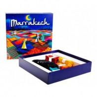 Настільна гра Марракеш (Marrakech)
