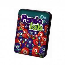 Настільна гра Паніка в лабораторії (Paniclab)
