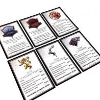 Настільна гра Монополія Гра Престолів (колекційне видання) (Monopoly Game of Thrones)