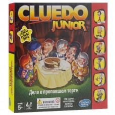 Настільна гра Моє перше Клюедо (Cluedo Junior)