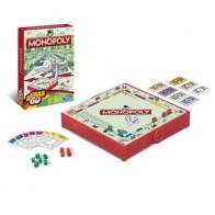 Настольная игра Монополия. Дорожная Игра (Monopoly)