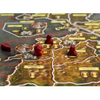 Настольная игра Игра Престолов (второе издание)