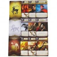 Настільна гра Гра Престолів (друге видання)