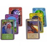 Настільна гра Хоббіт. Карткова гра (The Hobbit Card Game)