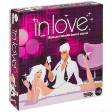 Эротическая игра IN LOVE