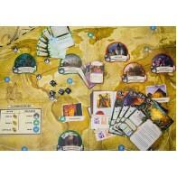 Настольная игра Древний Ужас