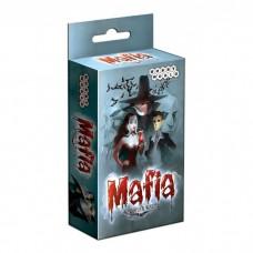 Настільна гра Мафія. Кровна помста (компактна версія)