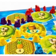 Настольная игра Колонизаторы Junior (Settlers of Catan Junior)