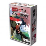 Настільна гра БЕНГ! Меч Самурая (Samurai Sword)