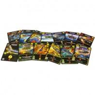 Настольная игра Звездные империи. Подарочное издание (Star Realms Deluxe)