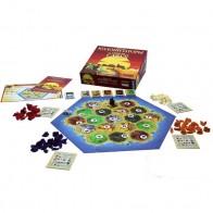 Настольная игра Колонизаторы (The Settlers of Catan)