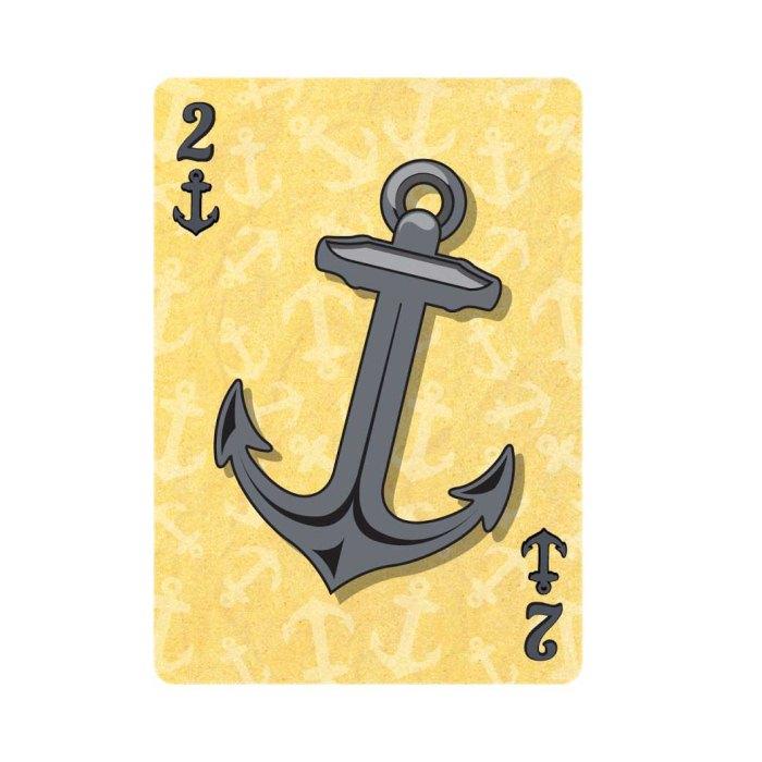 Настольная игра Остров сокровищ (Treasure Island)