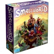 Настольная игра Маленький Мир (Small World)