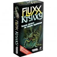 Настольная игра Fluxx Ктулху (Флакс Ктулху)