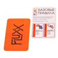 Настільна гра Fluxx (Флакс)