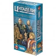Настільна гра Цитаделі Classic (Citadels) (рос.)