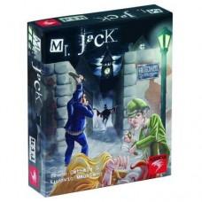 Настільна гра Містер Джек в Лондоні (Mr. Jack)