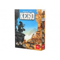 Настольная игра Керо