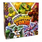 Настільна гра Володар Токіо