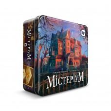 Настольная игра Мистериум (Mysterious Signs)