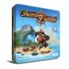Настольная игра Пираты 7 морей (Pirates of the 7 Seas)