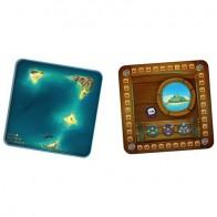 Настільна гра Пірати 7 морів (Pirates of the 7 Seas)