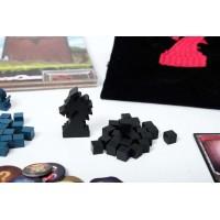 Настольная игра Кланк! Подземное приключение + уникальное промо