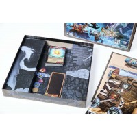 Настольная игра Кланк! Затонувшие сокровища + уникальное промо