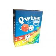 Настільна гра Qwixx