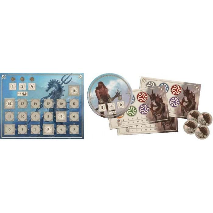 Настільна гра Етнос (Ethnos)