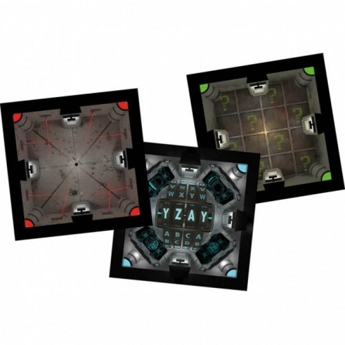 Настольная игра Комната 25. План побега