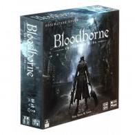 Настольная игра Bloodborne: Порождение Крови (Bloodborne: The Card Game)