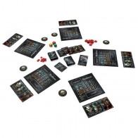 Настільна гра Bloodborne: Породження Крові (Bloodborne: The Card Game)