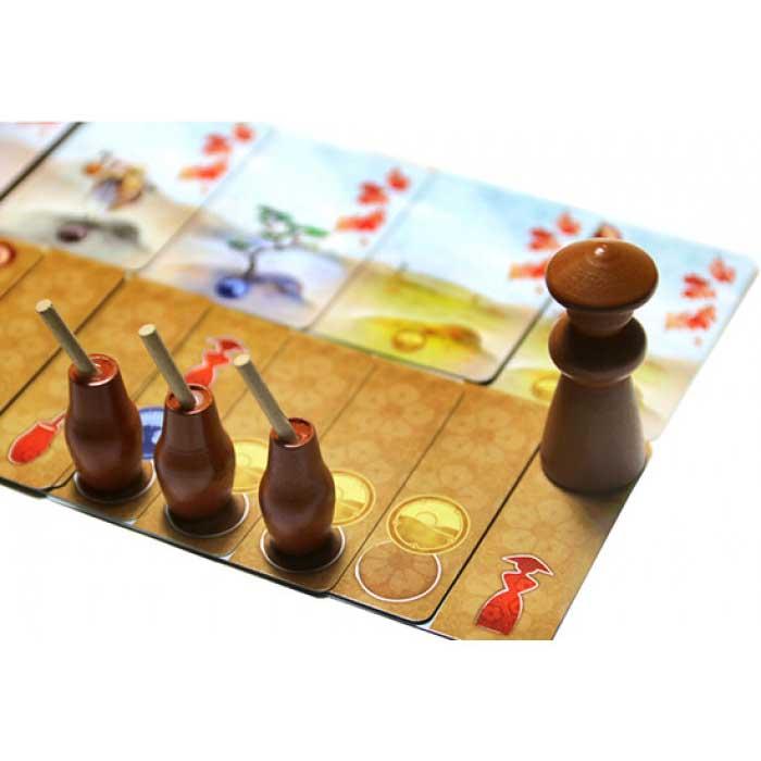 Настільна гра Канагава (Kanagawa)